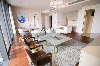 ขาย - Luxury 2 bedroom apartment in high floor in Phrom Phong [ABKK25614