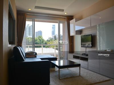 For Sale - 2-bedroom spacious condo close to BTS Phromphong [ABKK23802