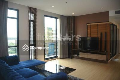 For Sale - 3 bedrooms spacious condo right on Petchaburi Road [ABKK25380