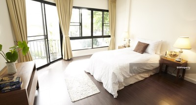 For Rent - Condo for rent  Veranda Ville House fully furnished (Confirm again when visit).