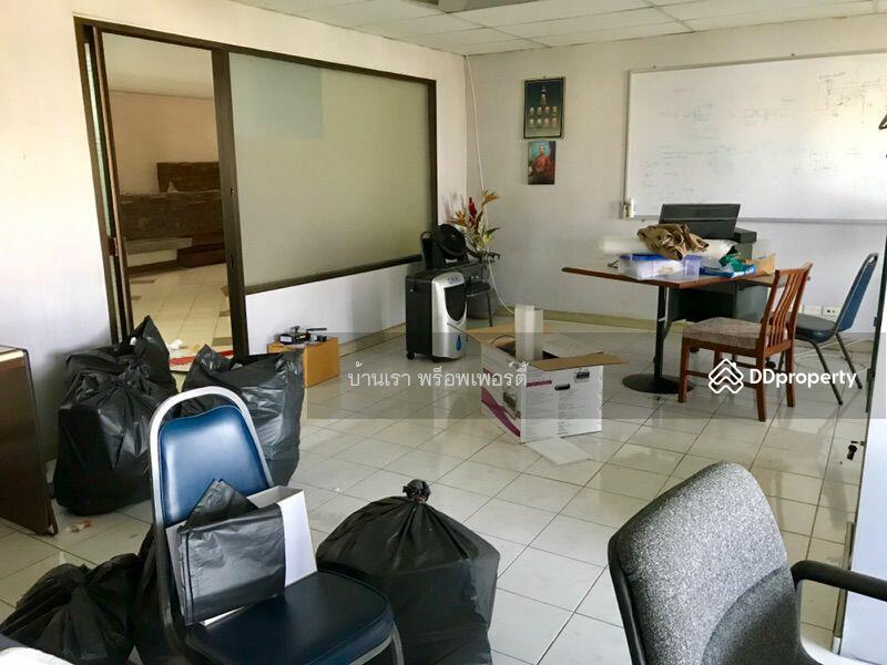 Ratchada Pavilion Condominium #72644823