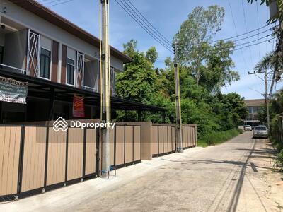 ขาย - Townhouse in Bang Lamung, Chon Buri