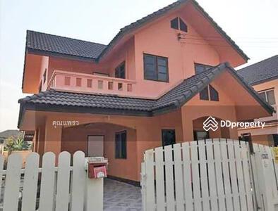 ให้เช่า - AHD990 ให้เช่าบ้านเดี่ยว 2 ชั้น มี 3 ห้องนอน 2 ห้องน้ำ พื้นที่ 70 ตารางวา ราคา 7, 000 บาทต่อเดือน