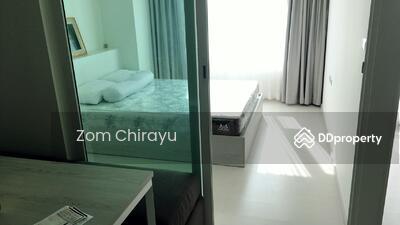 For Sale - For Sell Aspire Erawan (แอสปาย เอราวัณ) 36 Sq. m. , 1 Bed 1 Bath Near BTS Erawan
