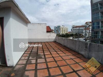 For Sale - Townhouse in Pratumnak