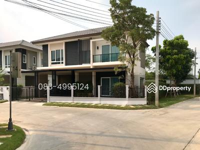 ขาย - ขาย บ้านหลังมุม เซนโทร CENTRO ชัยพฤกษ์ แจ้งวัฒนะ ใกล้ ศูนย์ราชการ เซ็นทรัลแจ้งวัฒนะ ISB อายุบ้าน 1 ปี