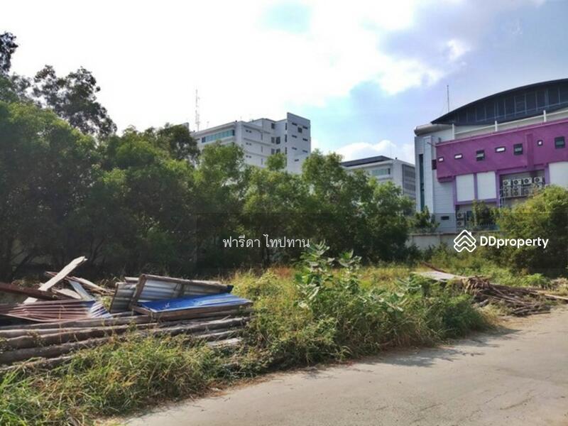 ที่ดินเปล่า ปากเกร็ด นนทบุรี #72909733