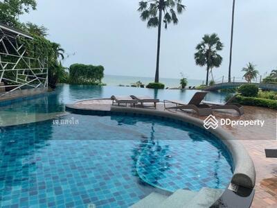 ขาย - ขาย The Plam Wongamat Beach ชั้น 10 วิวทะเล ไม่มีตึกบัง 65 ตรม.