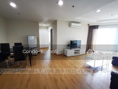 For Rent - RENT ! ! Condo Belle Grand Rama 9, MRT Rama9, 2 Bed, Tower D2, Floor 10, 70 sq. m. , Rent 20, 000. -
