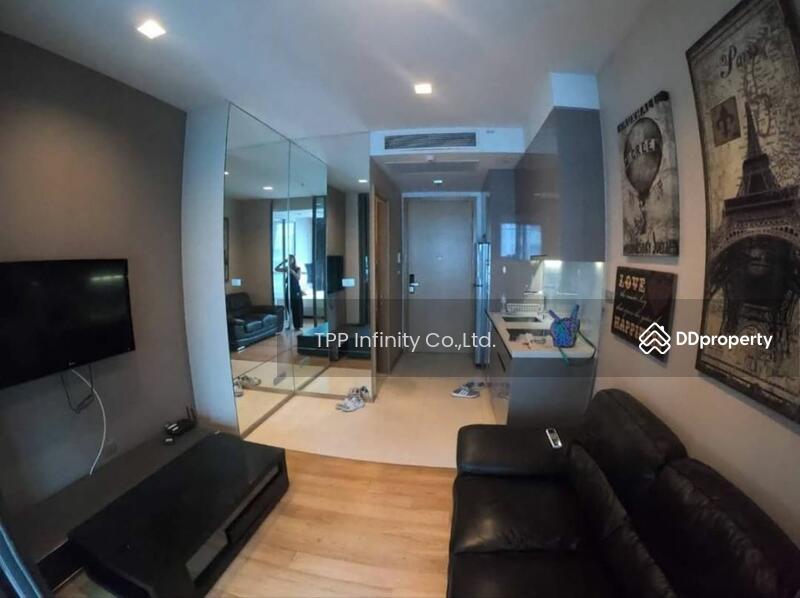 Hyde Sukhumvit 13 condominium #73024889