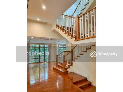 ให้เช่า - R1559 ให้เช่าบ้านเดี่ยว แสนสิริ สุขุมวิท 67 ใกล้ BTS พระโขนง 170000 บาท