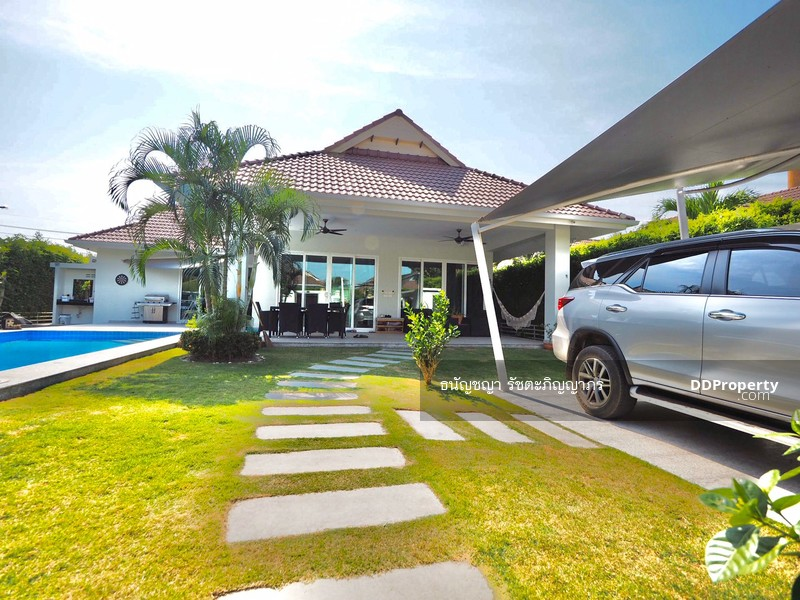 Smart House Valley HuaHin #73179381