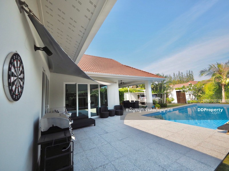 Smart House Valley HuaHin #73179385