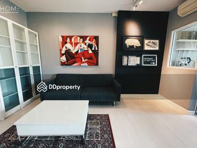 ขาย - ** ถูกสุดในโครงการ ** The Room Ratchada - Ladprao / 1 Bed (FOR SALE), เดอะ รูม รัชดา-ลาดพร้าว / 1 ห้องนอน (ขาย) Nub040 | 04280