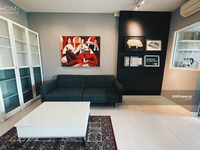 For Sale - The Room Ratchada - Ladprao / 1 Bed (FOR SALE), เดอะ รูม รัชดา-ลาดพร้าว / 1 ห้องนอน (ขาย) Nub040 | 04280