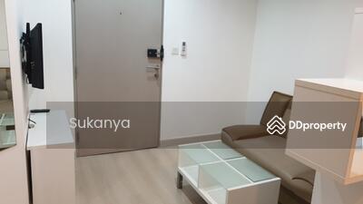 For Rent - Ideo Mobi sukhumvit , Studio size 22 sqm on 14 floor-B Price 12, 000 baht fully furnished.
