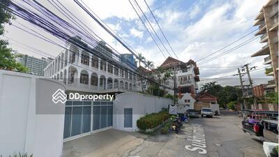 For Sale - Land for sale on Sukhumvit 49/13, land area 1 rai
