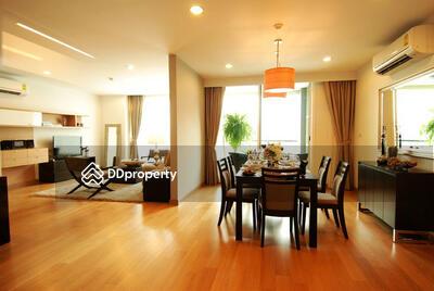 ให้เช่า - 4 bedroom apartment for rent on Thong Lor [ABKK27121