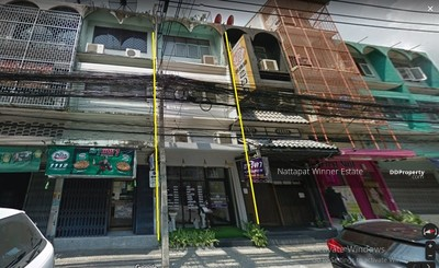 For Sale - Commercial Building For Sell