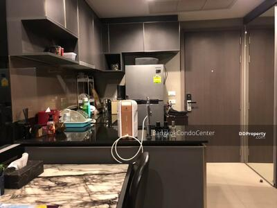 For Sale - For Sale Nye by Sansiri Condominium 1Bedroom 1Bathroom 35. 9 sq. m. On 11th floor, Fully-Furnish, Ready to move in, Closed to BTS Wongwianyai, KrungThonburi Road, Sathorn, Wongwienyai, Icon Siam, Charoennakorn, Klongsan
