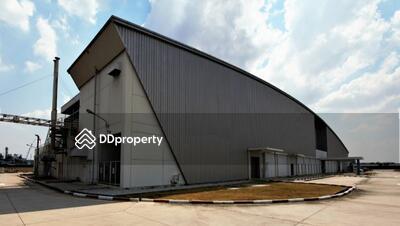 ขาย - ขายโรงงาน ในนิคมอุตสาหกรรมอีสเทิร์นซีบอร์ด จังหวัดระยอง