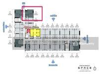 ขาย - HOT SALE CONDO KnightsBridge Space Ratchayothin (ไนท์บริดจ์ สเปซ รัชโยธิน) Type 1 Bedroom plus, 1 Bathroom  Size 35 sqm. Corner unit