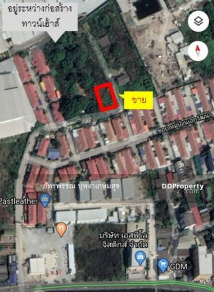 หมู่บ้านเอกวัฒนา พุทธมณฑล สาย 4 #73456921