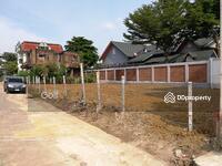 ขาย - ขายที่ดิน ทำเลดีมาก พุทธมณฑล สาย 1 - ทุ่งมังกร ซอย 9 ฉิมพลี ตลิ่งชัน 50 ตรว. ซอยทะลุหน้า-หลัง ทำเลดีมาก เหมาะทำ โฮมออฟฟิศ บ้านอยู่อาศัย PRNB2152