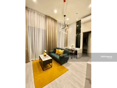 For Rent - For rent . .. The Line Sukhumvit 101, 1bed, 1bath, 33sqm, 13th flr, Corner unit