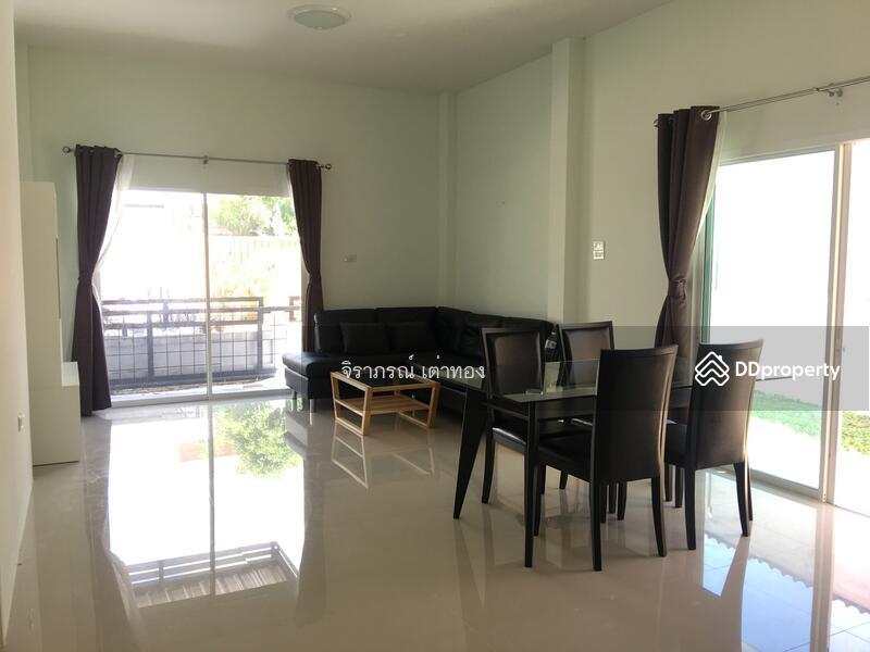 บ้านเดี่ยวจินดาภัณฑ์ บ้านบึง #73499785