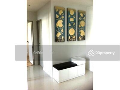 For Rent - Hot Deal ! !! 58. 8 sqm. 2 bed 1 bath16 fl. fully furnished Ideo Verve Ratchaprarop