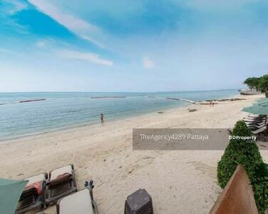 For Rent - Club Royal  For Rent 1 Bedroom 37 Sqm. Wongamat  Beach