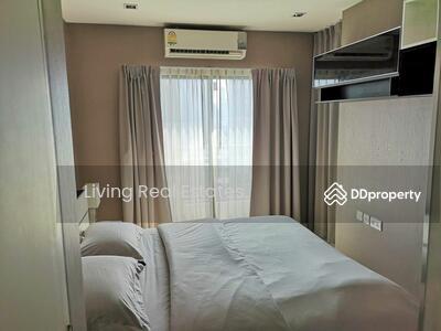 ขาย - F13190263 ขาย คอนโด Ideo Mobi Rama 9 (ไอดีโอ โมบิ พระราม 9) ขนาด 54 ตร. ม. ชั้น 15 ห้องมุม