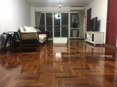 For Rent - Fully Equipped 2 Br for rent at Nouvelle Condominium
