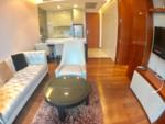 [CA84782] The Address Sukhumvit 28 for Rent : Studio / 1BA / 53SQM