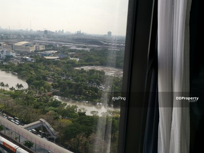 For Sale - PING293 For sale  Condo The Line Jatujak Mochit