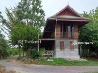 ขาย - TC-086 : ขายที่ดินสวนเกษตร 4-3-45 ไร่ พร้อมบ้าน ป่าซาง ลำพูน