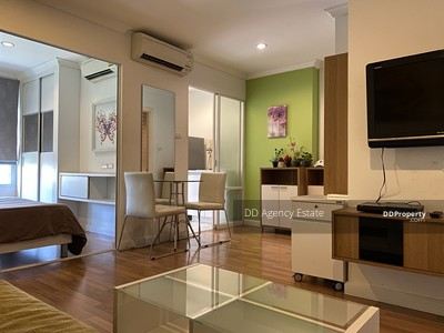 For Rent - LPN Place Ratchada - Rama 9 for rent Close to MRT