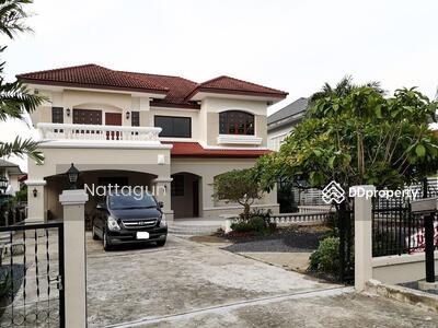 ให้เช่า - ให้เช่าบ้านเดี่ยว 2 ชั้น หมู่บ้านสีวลี ปากเกร็ด บ้านและสวนเพิ่งรีโนเวท
