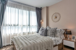 For rent . .. Ideo Sukhumvit93, 1bed, 1bath, 32sqm, 14th flr, Tower B