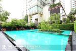 CONDO FOR RENT ** The Emporio Place ** Fully furnished 2-bedroom condo unit with panoramic view, ready to move in! @ 72, 000 THB/Month