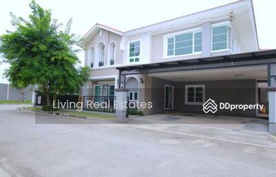 ขาย - F7140363 ขาย บ้านเดี่ยว 2ชั้น Casa Grand Onnuch-Wongwhean (คาซ่า แกรนด์ อ่อนนุช-วงแหวน)ขนาด 80. 7 ตรว. 4 นอน 5น้ำ