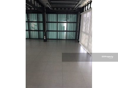 For Sale - 39053 Office building for sale Ratchadaphisek Road, Plot size 55 square meters | 39053