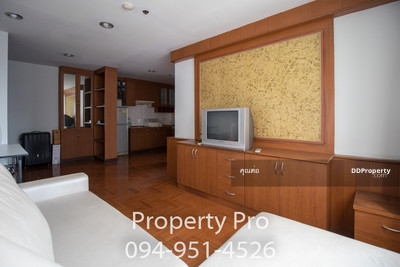 For Rent - For Rent ! ! Witthayu Complex, 2 bedrooms, 67 sqm, 15th floor, fully furnished, near BTS Ploenchit, Central Embassy