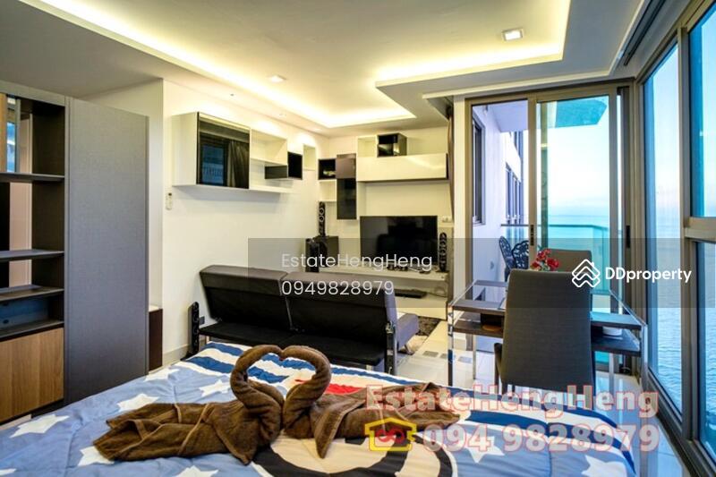 Wongamat Tower Condominium #74713939