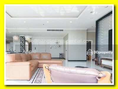 ให้เช่า - Supalai Wellington 4 Bed Condo For Rent BR12005CD