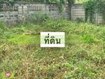 ขาย ที่ดิน 221 ตารางวา บางคูเวียง นนทบุรี