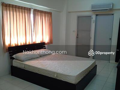 For Sale - อพาร์ทเม้นท์ 8 ชั้น นวมินทร์ 200 ห้อง