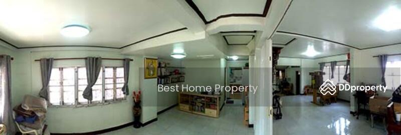 ขาย บ้านเดี่ยวพร้อมที่ดิน 63 ตร.ว ซอย.งามวงศ์วานฯ 23 ( วัดบัวขวัญ ) ทำเลติดถนน #74856035