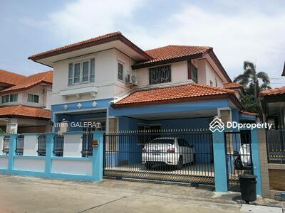For Sale - ขายบ้านเดี่ยว! ! ทำเลดี ธนาภิรมย์ โลตัส-ศรีนครินทร์ ใกล้วงแหวนกาญจนาภิเษก 52. 5 ตรว 3 ห้องนอน 3 ห้องน้ำ